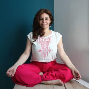 Yogahormonal. Инструкторский курс. Москва