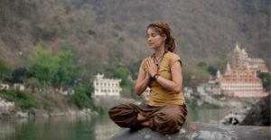 Гормональная йога YogaHormonal Ришикеш. Обучение в Индии.