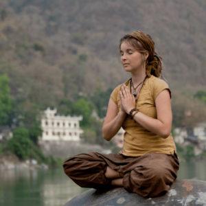 Гормональная йога. Ретрит