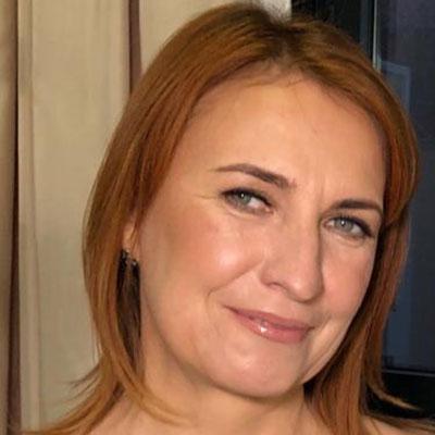 Екатерина Лаптенок