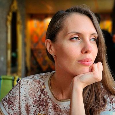 Анастасия Удальцова