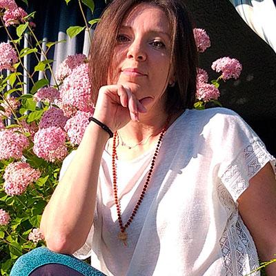 Екатерина Гуревич