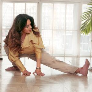 Yogahormonal. Инструкторский курс. Базовая программа